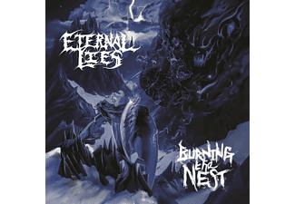 Eternal Lies - Burning The Nest - (CD)