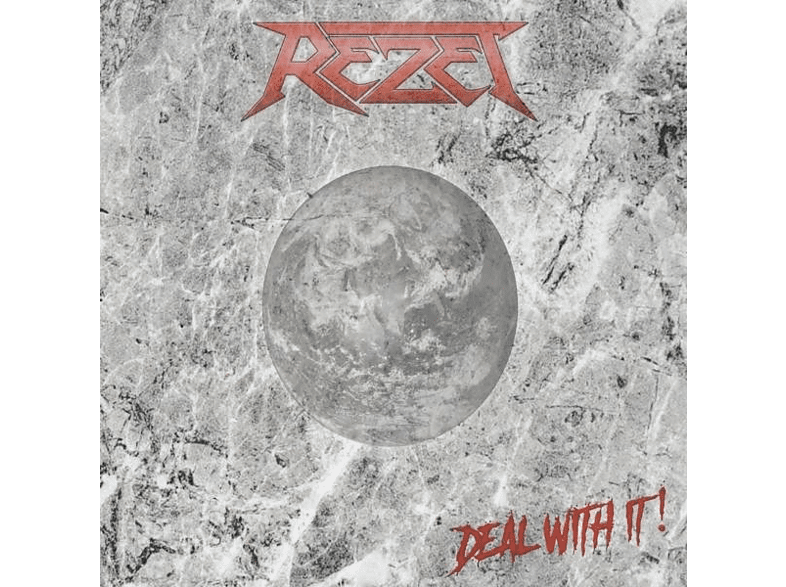 Rezet - Deal With It! (Digipak) [CD]