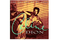 Céline Dion - The Colour of My Love [Vinyl]