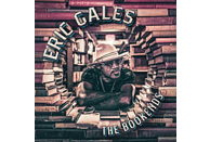Eric Gales - The Bookends [CD]