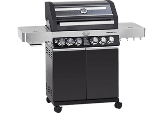 Rösle Gasgrill Made In China : RÖsle bbq station videro g s gasgrill schwarz kaufen