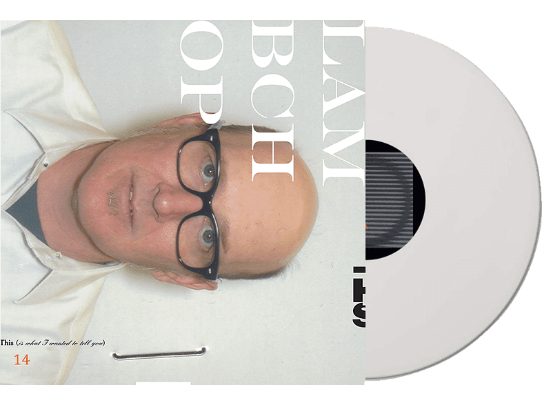 Lambchop - This (Is What I Wanted To Tell You)