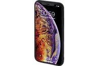 HAMA Rainbow , Backcover, Apple, iPhone XS Max, Polyurethan(PU)/Thermoplastisches Polyurethan (TPU), Oliv