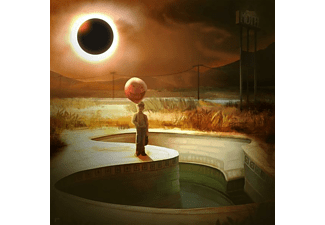 Cane Hill - Kill The Sun - (CD)