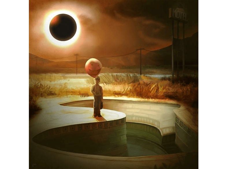 Cane Hill - Kill The Sun [CD]