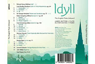 Dutton,James/Davies,Oliver - Idyll-The English Flute Unheard [CD]