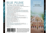 The Band Of The Irish Guards - Blue Plume [CD]