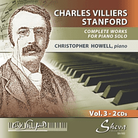 Christopher Howell - Complete Works for Piano Solo [CD]