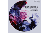 Ora Singers - Desires: A Song Of Songs Collection [CD]