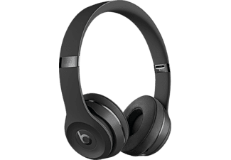 BEATS Solo3 Wireless - Cuffie Bluetooth (On-ear, Nero)