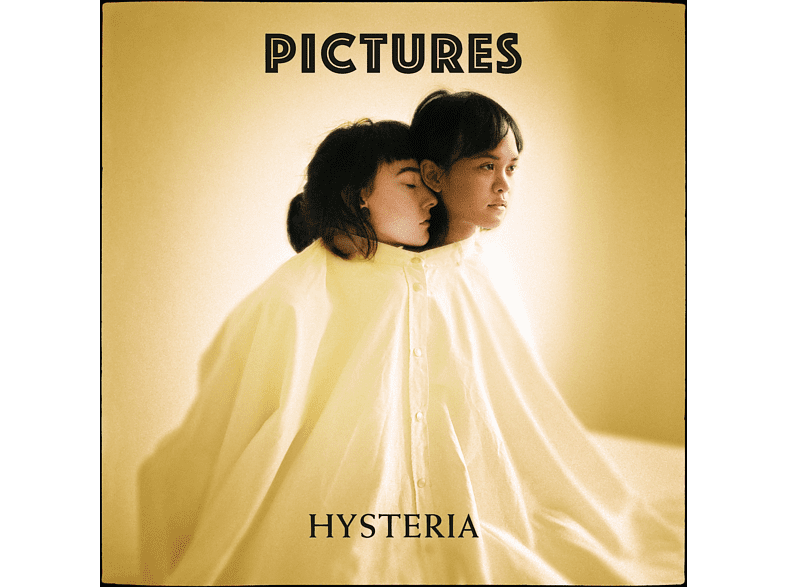 Pictures - Hysteria [CD]