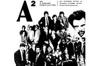 VARIOUS - A-Square(Of Course!)Compilation [Vinyl]