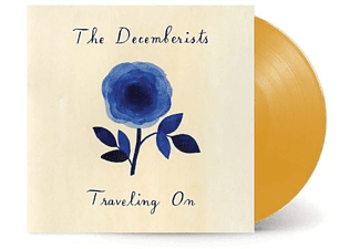 The Decemberists - Travelling On EP - (Vinyl)