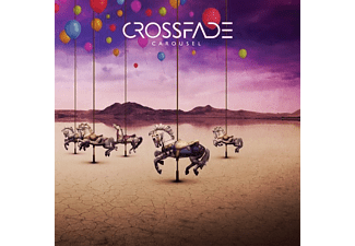 Crossfade - Carousel - (CD)
