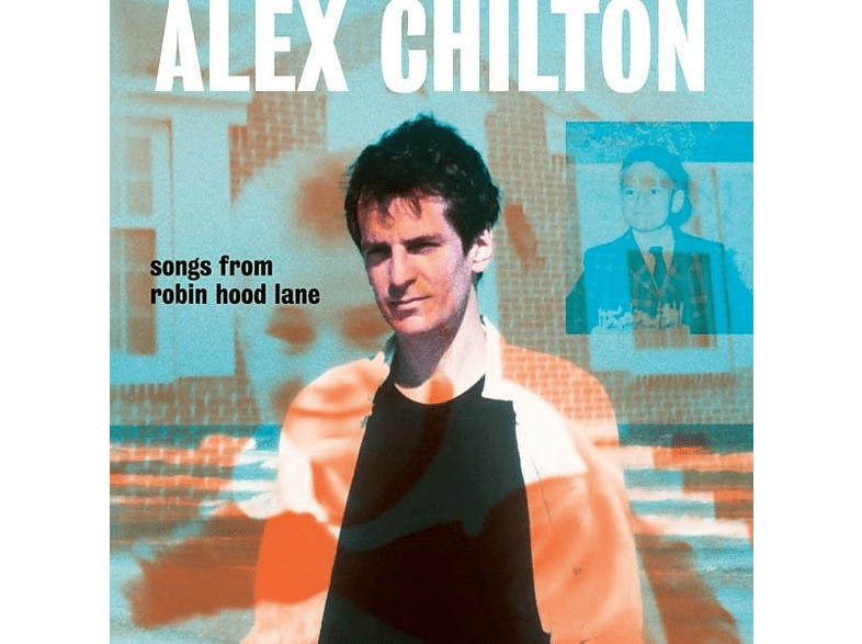 Alex Chilton - Songs From Robin Hood Lane [Vinyl]