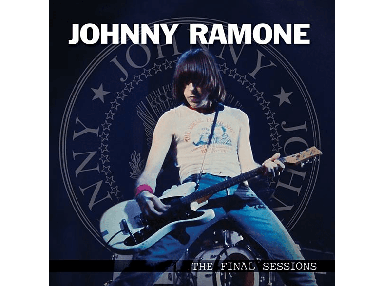 Johnny Ramone - The Final Sessions [Vinyl]