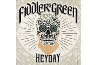Fiddler's Green - Heyday (Deluxe Edition) [CD]