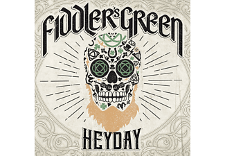 Fiddler's Green - Heyday (Deluxe Edition) - (CD)