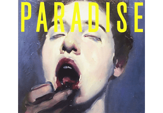 The Paradise - Yellow - (CD)