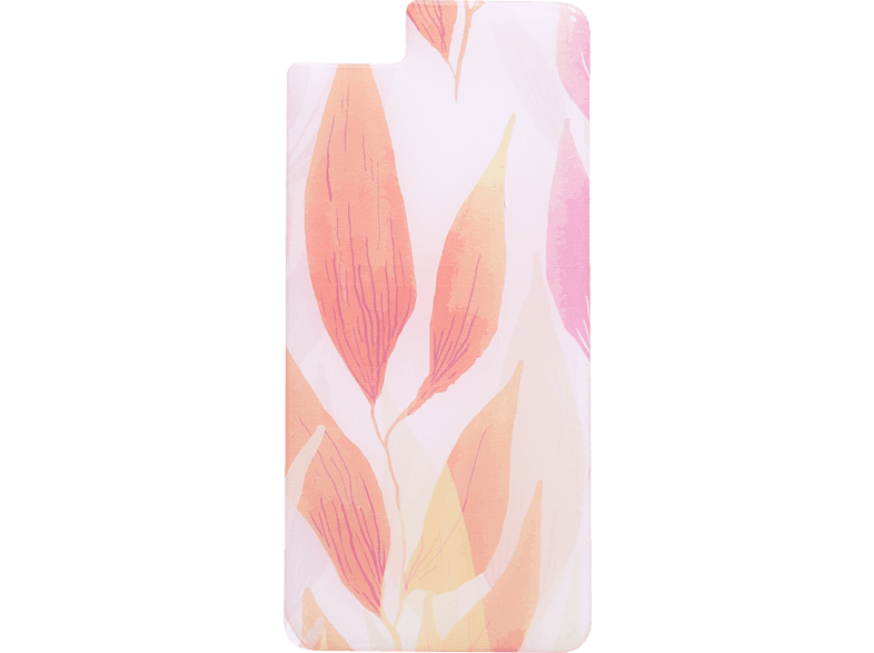 V-DESIGN VPB 124 , Backcover, Apple, iPhone 7, iPhone 8, quecksilberfreies Harz / polymere Folie, Mehrfarbig