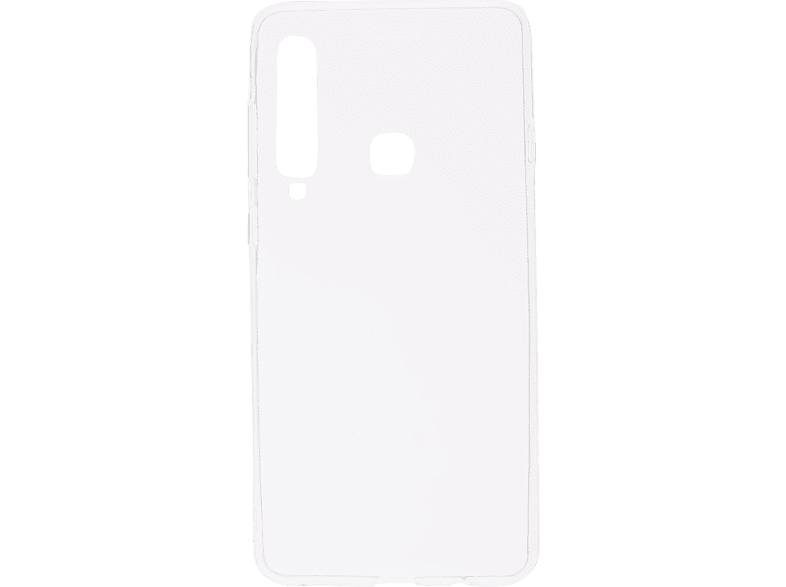 V-DESIGN  PIC 208 Backcover Samsung Galaxy A9 (2018) Thermoplastisches Polyurethan Transparent | 04056212040446