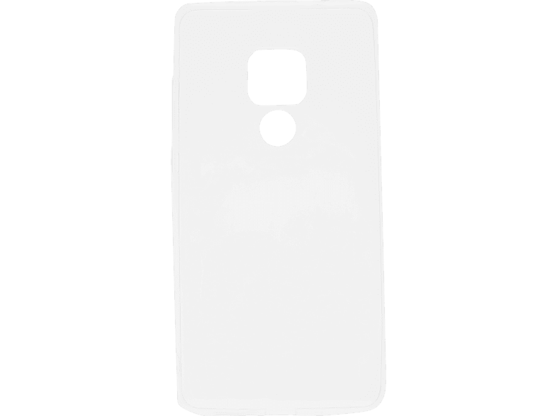 V-DESIGN PIC 221 , Backcover, Huawei, Mate 20, Thermoplastisches Polyurethan, Transparent