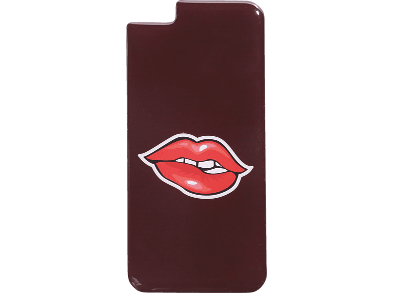 V-DESIGN VPB 098 Backcover Apple iPhone 5, iPhone 5s, iPhone SE quecksilberfreies Harz / polymere Folie Mehrfarbig