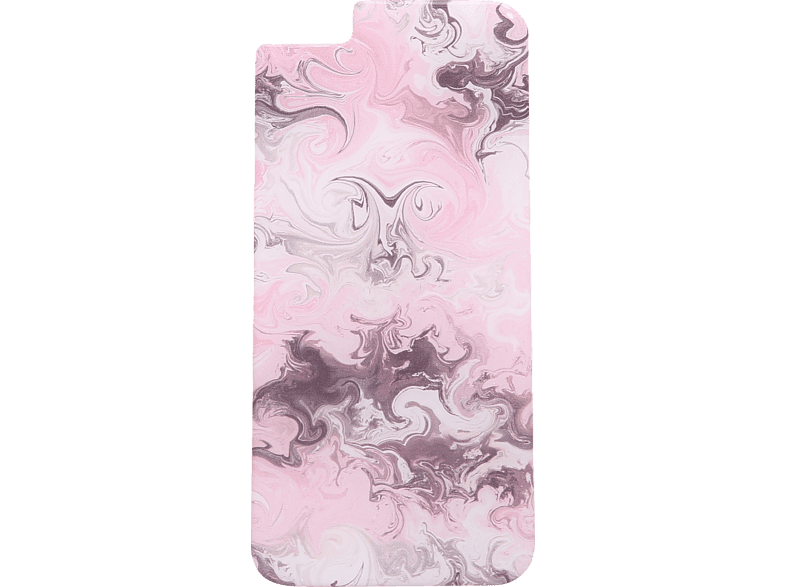 V-DESIGN VPB 083 Backcover Apple iPhone 5, iPhone 5s, iPhone SE quecksilberfreies Harz / polymere Folie Mehrfarbig