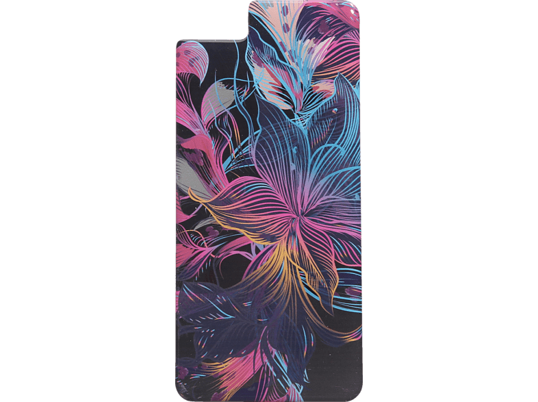 V-DESIGN VPB 136 Backcover Apple iPhone 7, iPhone 8 quecksilberfreies Harz / polymere Folie Mehrfarbig
