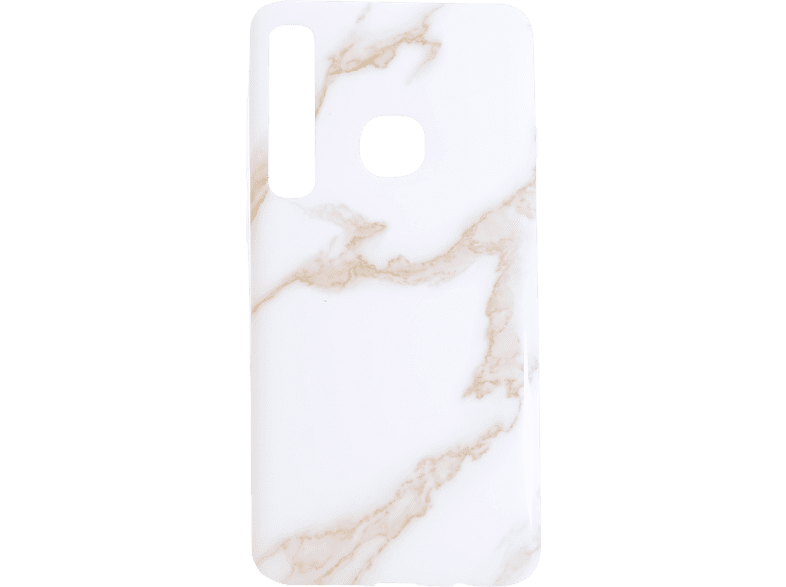 V-DESIGN VMR 123 , Backcover, Samsung, Galaxy A9 (2018), Thermoplastisches Polyurethan, Mehrfarbig