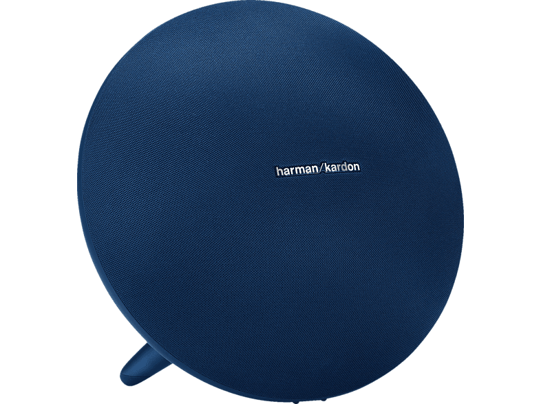 HARMAN KARDON ONYX Studio 4 Bluetooth-Lautsprecher, Blau
