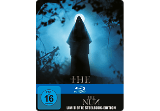 the nun steelbook auf blu ray online kaufen saturn. Black Bedroom Furniture Sets. Home Design Ideas