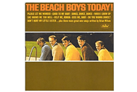 The Beach Boys - Today [Vinyl]