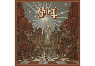 Ghost - Popestar LP