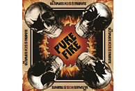 VARIOUS - Pure Fire-The Ultimate Kiss Tribute [Vinyl]