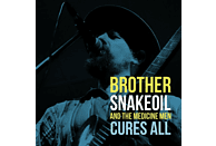 Brother Snakeoil & The Medicine Men - Cures All [CD]