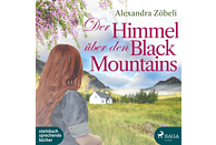 Hannah Baus - Der Himmel Über Den Black Mountains - (MP3-CD)