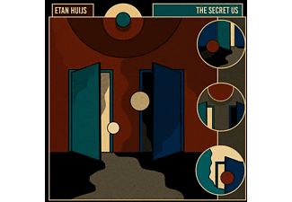 Etan Huijs - The Secret Us - (CD)