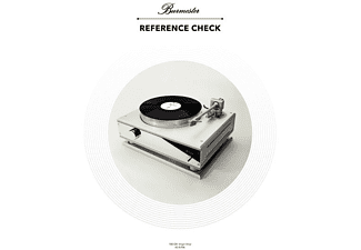 VARIOUS - Burmester Reference Check (45 RPM) - (Vinyl)