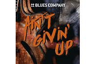 Blues Company - Ain't Givin' Up [CD]