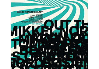 Mikkel Quintet Nordso - Out There - (Vinyl)