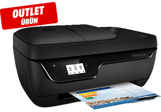 HP DESKJET INK ADVANTAGE 3835 /YAZICI/TARAYICI/FOTOKOPİ/FAKS/WIFI Outlet