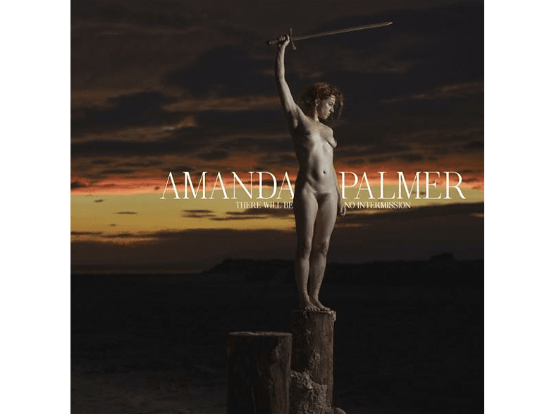 Amanda Palmer - There Will Be No Intermission [Vinyl]