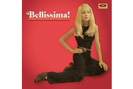 VARIOUS - Bellissima!-More 1960s She-Pop From Italy [CD]