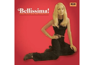 VARIOUS - Bellissima!-More 1960s She-Pop From Italy - (CD)