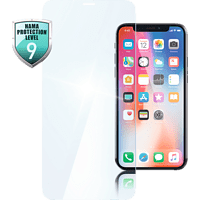 HAMA Premium Crystal Glass Schutzglas (Apple iPhone XR)