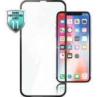 HAMA 3D-Full-Screen Schutzglas (Apple iPhone XR)