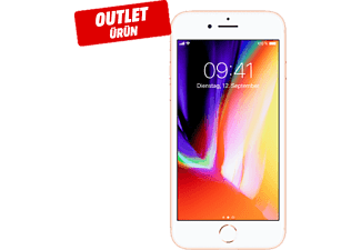 APPLE iPhone 8 64GB Altın Cep Telefonu Outlet 1177508
