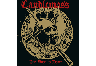 Candlemass - The Door To Doom - (Vinyl)