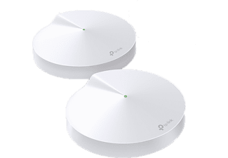TP-LINK Deco P7 - Duo pack - Multiroom Wifi
